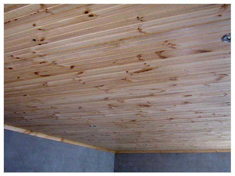 Retief Outdoor Wooden Structures Home